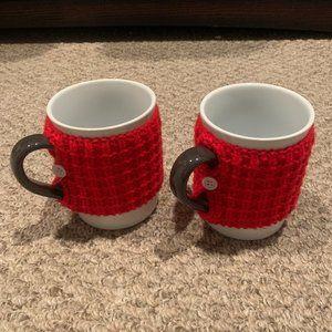 Christmas Mug Set